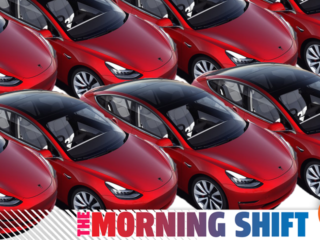 Tesla Fights Back on Weak Demand Claims With Big Delivery Push