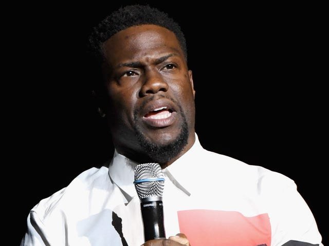 Kevin Hart in Talks to Star in the Monopoly Movie Nobody Asked For