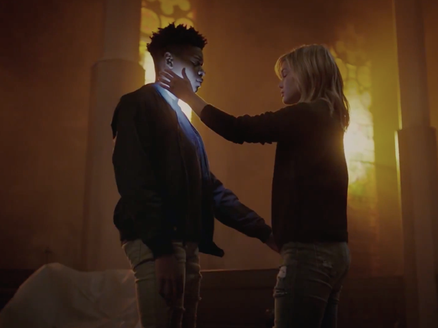The Newest Cloak & Dagger Trailer Teases a Much Weirder Connection Between Its Heroes Than Just Powers