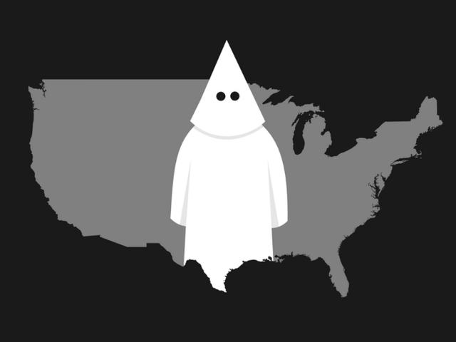 Pelajar Wyoming Menunjukkan Kelas di Bootleg KKK Jubah Kerana Kursus Mereka Adakah: 'Ini Mengajar Perilaku'