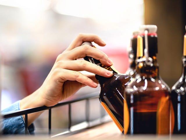 Michigan is suffering through a booze shortage