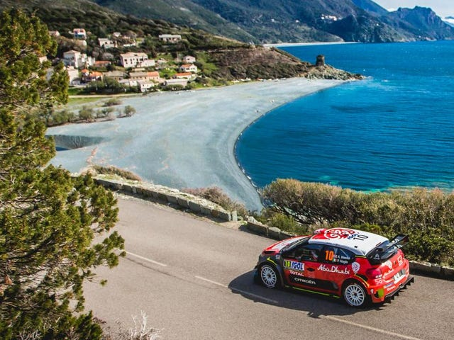 Fantasy WRC Preview: Corsairs of the Mediterranean