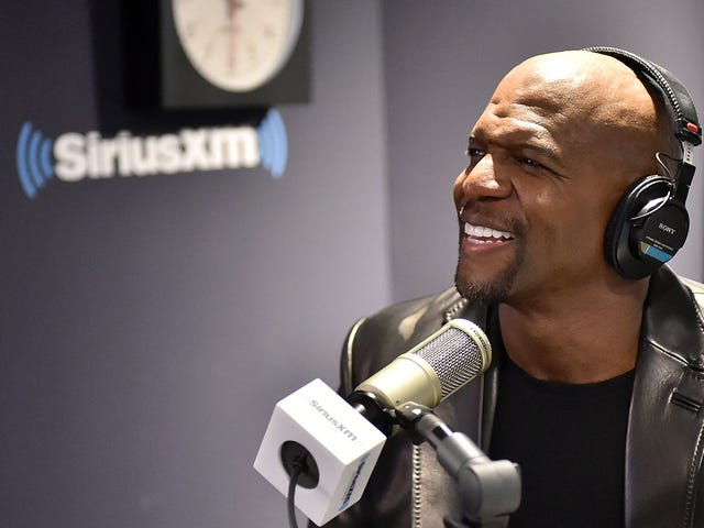 Terry Crews on Russell Simons: 'Abusers Protect Abusers'