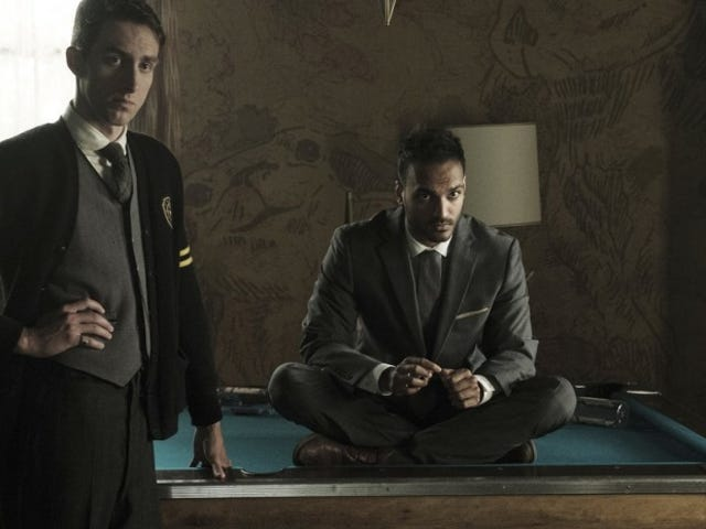 """The Magicians """"A Life in A Day"""" Reaction Thread"""