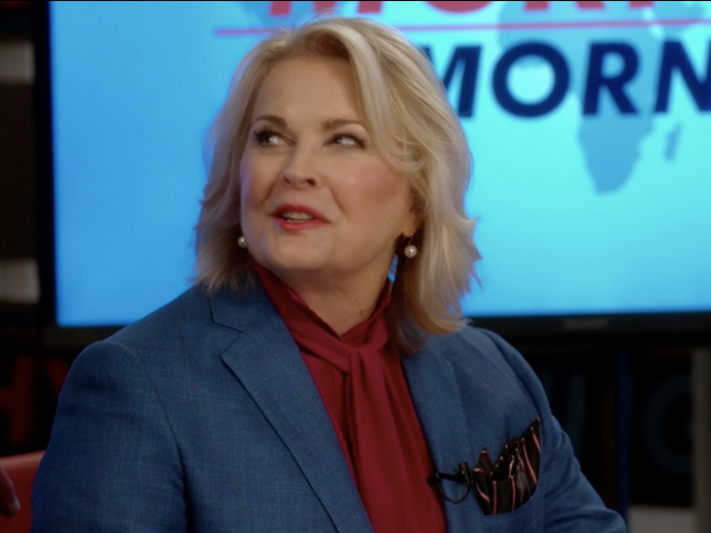 Murphy Brown (and Hillary Clinton) Takes On MAGA