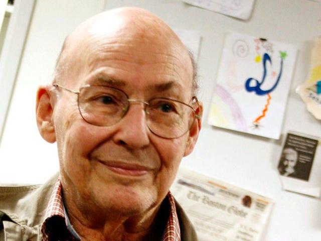Artificial Intelligence Pioneer Marvin Minsky Dies at 88
