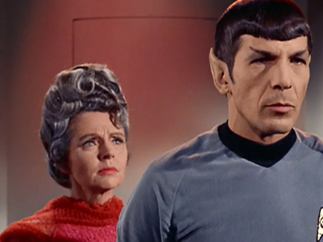 RIP D.C. Fontana, the Legendary Writer Who Helped Star Trek Soar