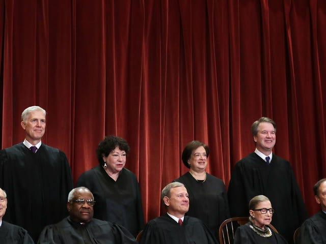 ¿Qué es Gerrymandering y cómo la decisión de la Corte Suprema afectará al Congreso?