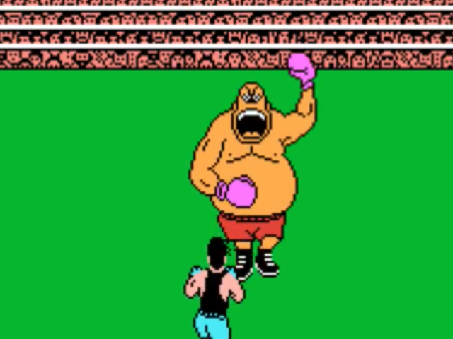 Speedrunner Beats His Punch-Out!! World Record With New King Hippo Trick