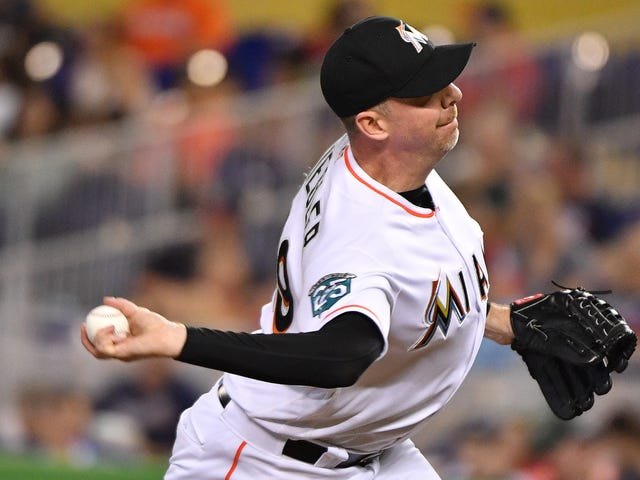 So This Is What It's Come To: A Brad Ziegler MLB Trade Deadline Liveblog