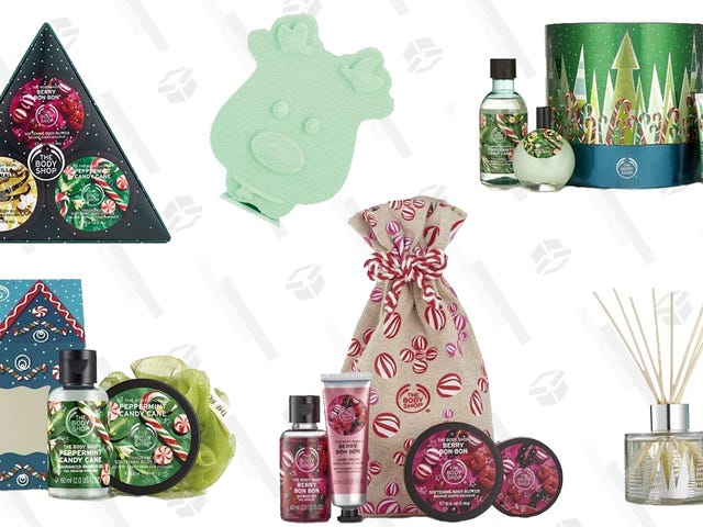 """<a href=""""https://kinjadeals.theinventory.com/the-bodys-shops-black-friday-sale-includes-1-gifts-you-1830596003"""" data-id="""""""" onClick=""""window.ga('send', 'event', 'Permalink page click', 'Permalink page click - post header', 'standard');"""">The Body Shop&#39;s Black Friday Sale Includes $1 Gifts You&#39;ll Actually Want to Give</a>"""