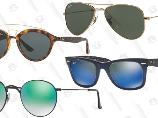 """<a href=""""https://kinjadeals.theinventory.com/take-your-pick-of-new-ray-bans-starting-under-60-1827522181"""" data-id="""""""" onClick=""""window.ga('send', 'event', 'Permalink page click', 'Permalink page click - post header', 'standard');"""">Take Your Pick of New Ray-Bans Starting Under $60</a>"""