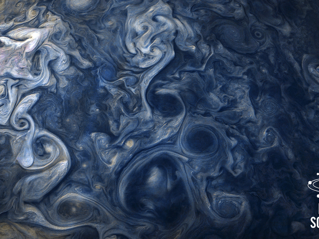 How Juno's Breathtaking Jupiter Images Are Made