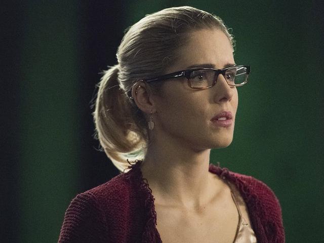 Emily Bett Rickards Will Not Return to Arrowfor Its Final Season