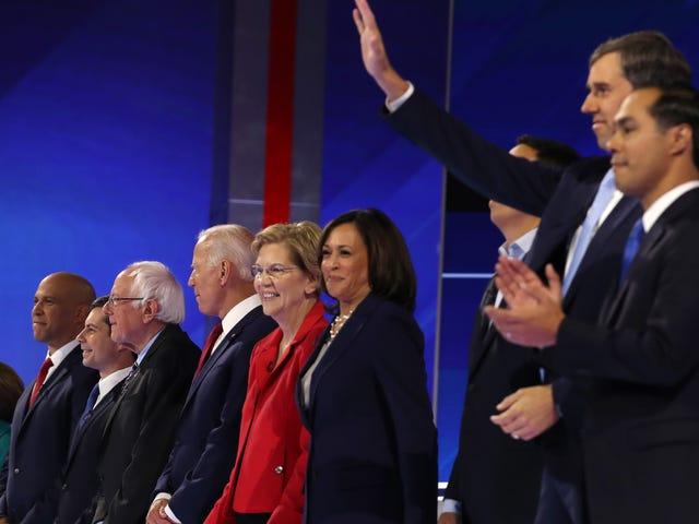 Cada plan demócrata de 2020 para solucionar la crisis de la vivienda