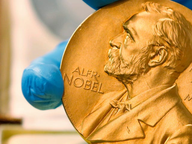 The Economist Who Made the World Consider the Cost of Climate Change Just Won a Nobel Prize