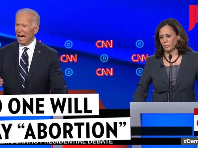 No One Will Say 'Abortion'