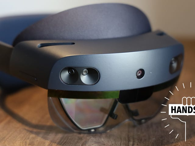 You Are Not Ready For HoloLens 2