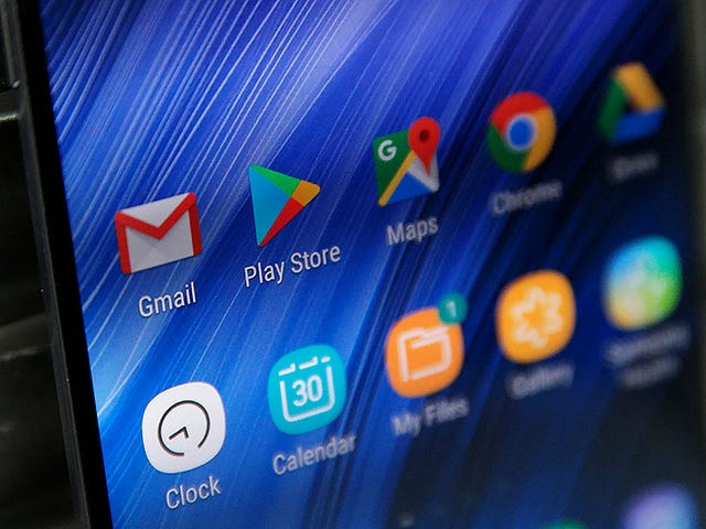 Google Says It Used AI to Help Block 700K Bad Apps on the Play Store