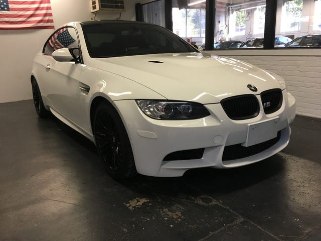 M3 भाई कार