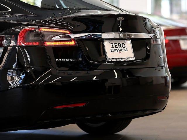 Исследователи демонстрируют метод взлома бесключевого доступа Tesla, поэтому включите двухфакторную аутентификацию