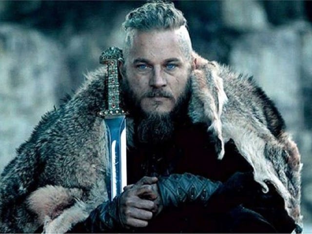 Is Vikings an actual Fantasy show?