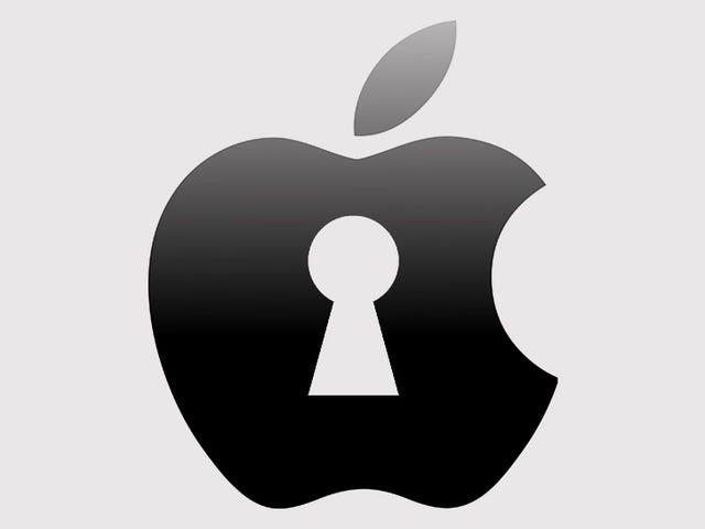 Apple Finally Lets You Download All Your Data