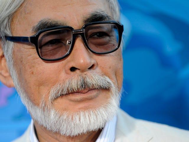 50 libros que todos los niños deberían leer, según Hayao Miyazaki