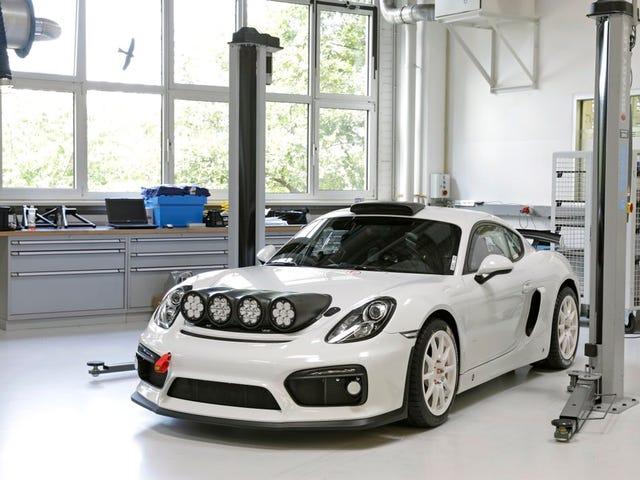 Do it, Porsche. DO IT!!!