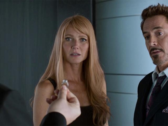 Así fue la reacción de Gwyneth Paltrow cuando entré y estuve en Spider-Man: Homecoming años después