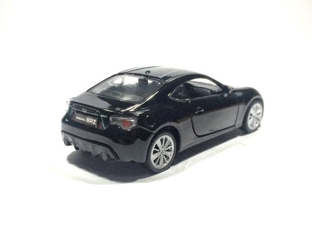 [REVIEW] Top Mark Subaru BRZ