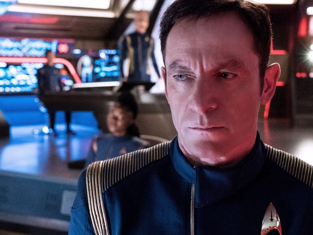 Last Night's Star Trek: Discovery Was a Great Climax to a Show We Never Got
