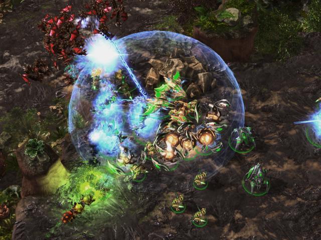 AI Bot Adalah yang Pertama Memainkan StarCraft II di Grandmaster Level