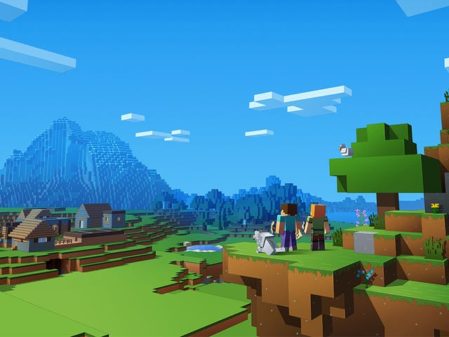 Slaughter Precedes Laughter: MinecraftFamily Showdown