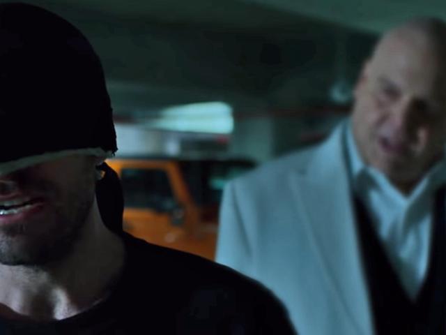 Fisk Provokes Matt Murdock's Inner Demons in a New DaredevilFeaturette