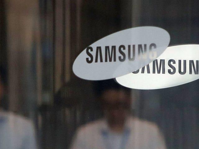 หลายสิบคนที่ถูกเรียกเก็บจาก Samsung Execs ถูกเรียกเก็บเงินจาก Union Sabotage: Report