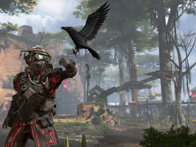 Apex Legends' Original Map Returns Tomorrow