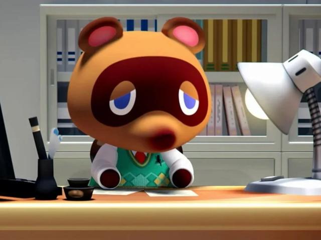 Nintendo tappar räntesatserna för djurskorsning: nya horisonter