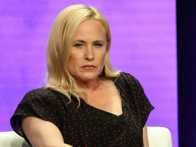 Patricia Arquette Says She Still Makes Less Than Her Male Co-Stars Because of 'Bullshit Structure'