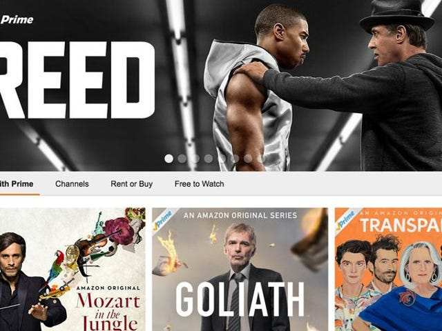 Watch out, Netflix: Amazon Prime Video expands service into 200 countries