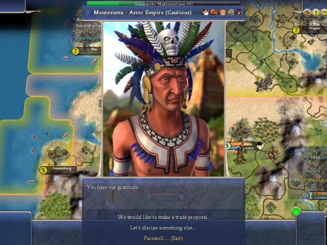 After My Dad Died, He Left Behind Thousands of Hours of <i>Civilization</i> Save Files