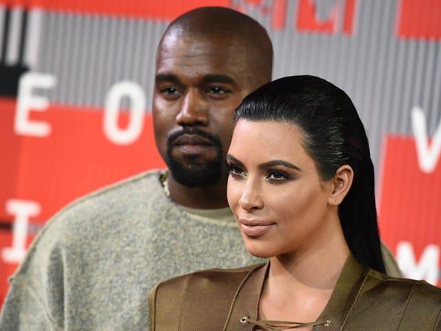 Các chuyên gia: <i>Both</i> Kanye và Kim <i>Both</i> có thể bị truy tố qua cuộc gọi điện thoại của Taylor Swift