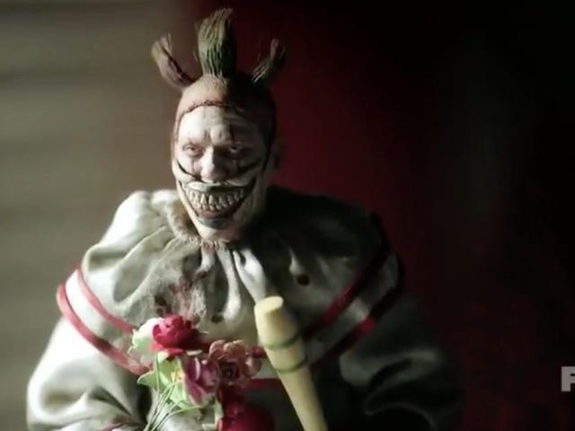 American Horror Story: Cult's First Real Trailer Preys on Trump-Era Terrors