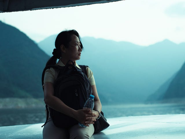 With Ash Is Purest White, one of the world's greatest filmmakers cuts together his greatest hits