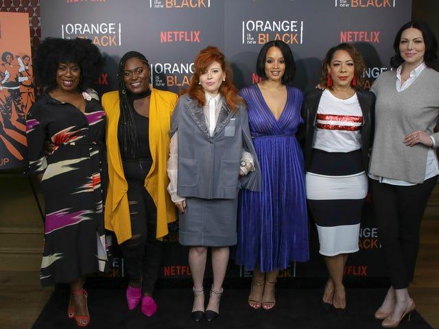 Orange Is the New Black's Seventh Season Will Be Its Last