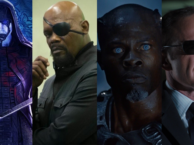 Why theCaptain MarvelMovie Decided to Bring Back Some Familiar Faces