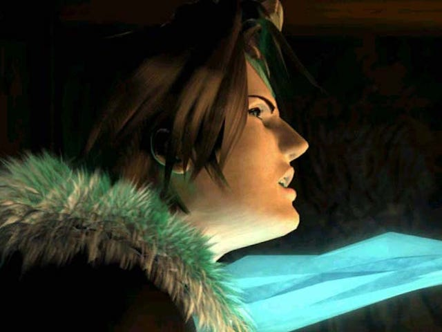 Is Squall Really Dead? Final Fantasy Producer Addresses The Series' Biggest Fan Theories