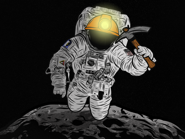 Asteroid Mining Might Just Work—If Only We Can Land on the Dang Things