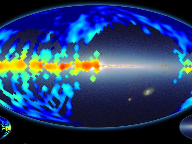 Peta Interaktif Ini Boleh Membantu Ahli-ahli Astronomi Menyelesaikan Misteri Berumur 92 Tahun