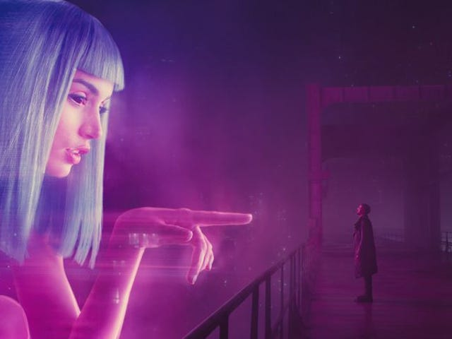 "Denis Villeneuve has ""made peace"" with fans picking apart Blade Runner 2049"